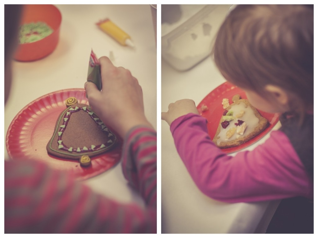 przyjemne ciasteczka